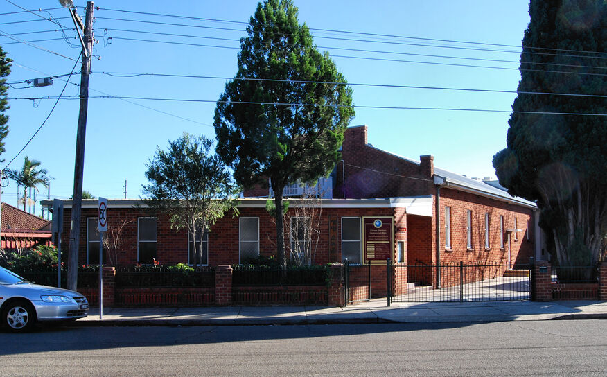 Slavic Evangelical Pentecostal Church