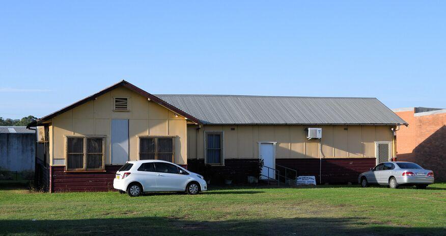 Smithfield Uniting Church