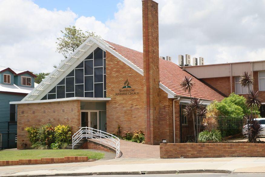South Brisbane Seventh-Day Adventist Church