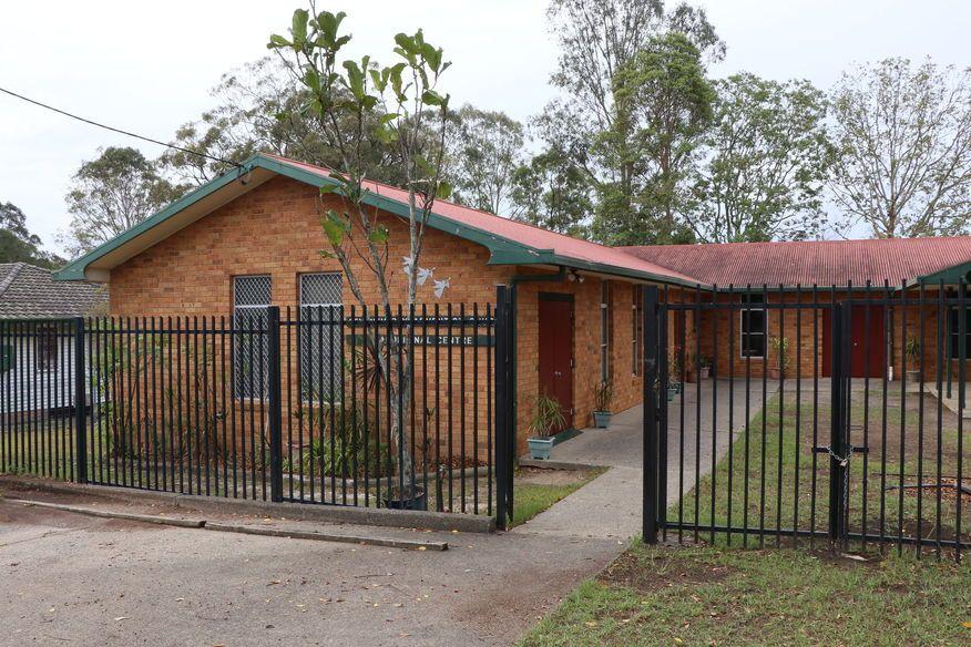 South Kempsey Seventh-Day Adventist Church