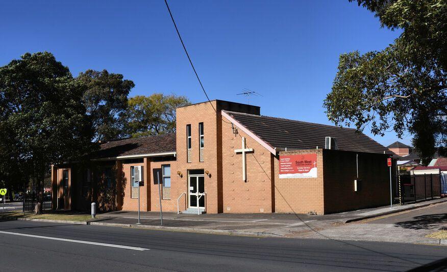 South West Christian Church