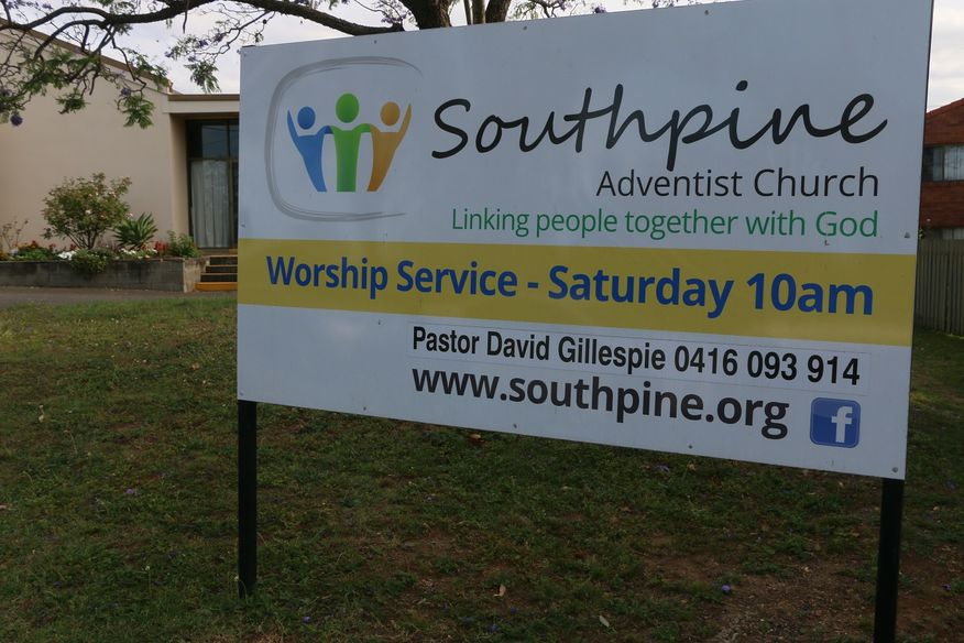 Southpine Adventist Church