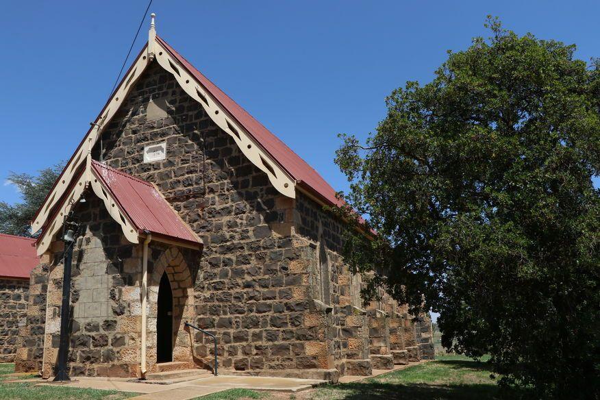 Spring Hill Uniting Church