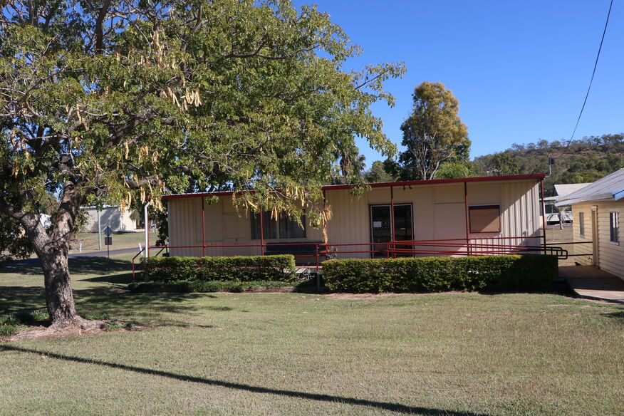 Springsure Christian Family Church