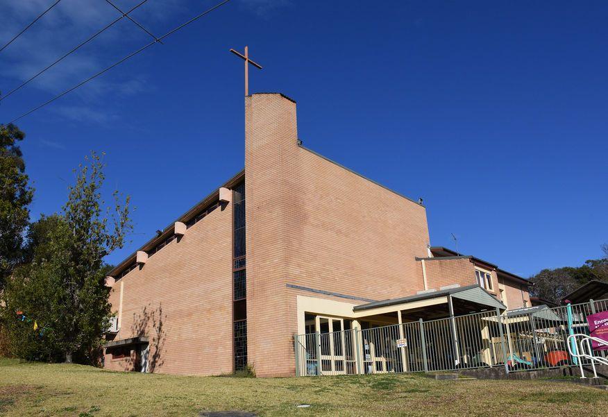 Springwood Uniting Church