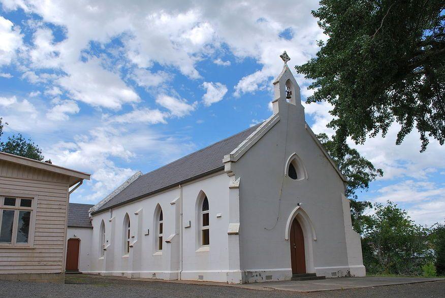 Ss Peter & Paul's Catholic Church