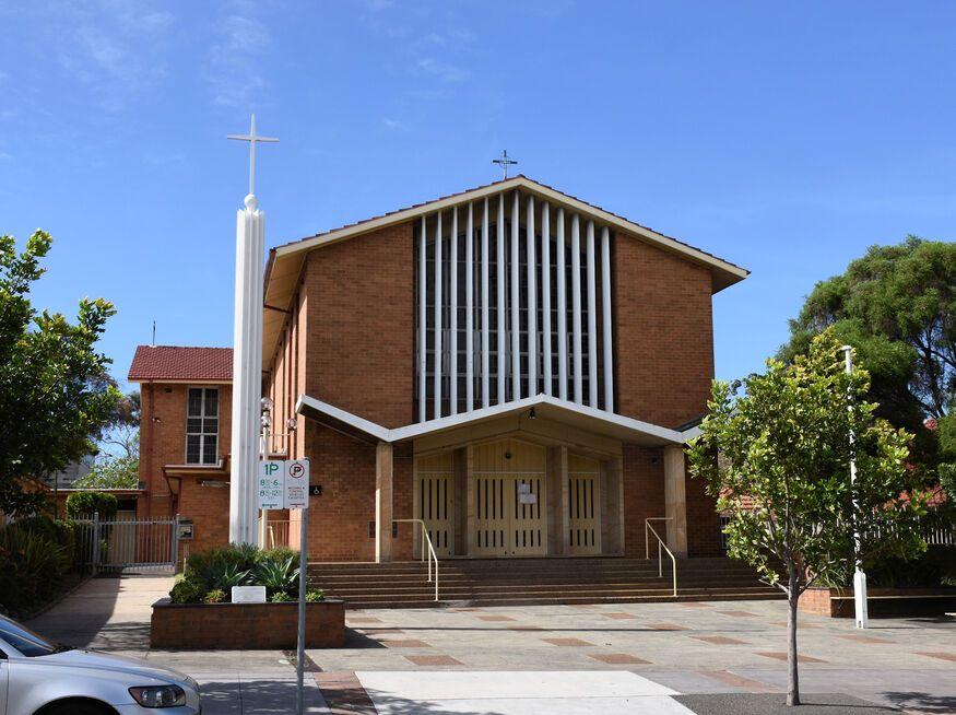 St. Agnes' Catholic Church