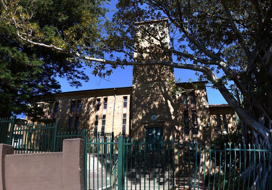 St. Margaret Mary's Catholic Church