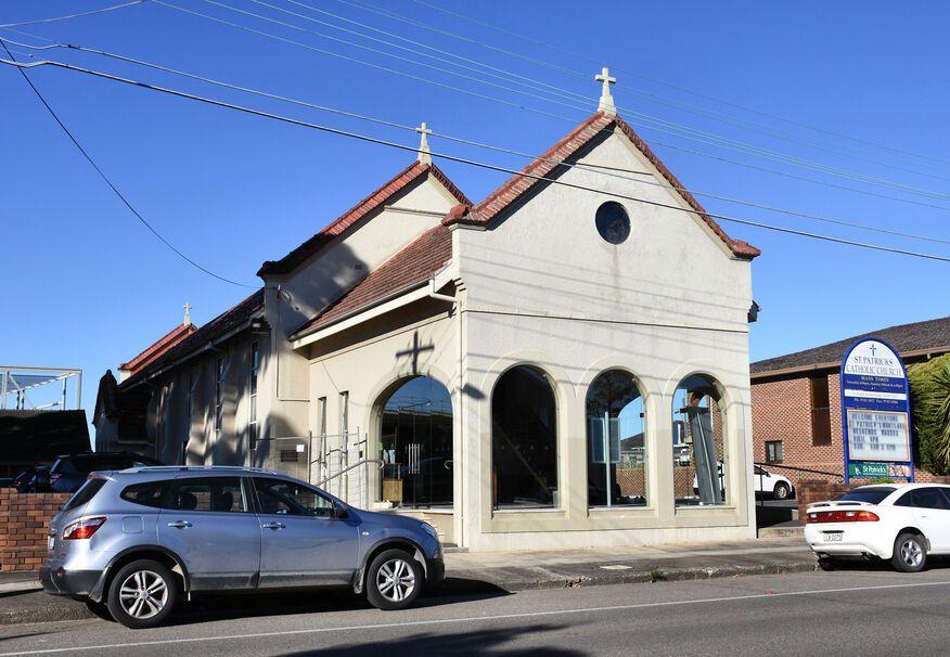 St. Patrick's Catholic Church, Mortlake