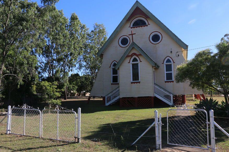 St Agatha's Catholic Church