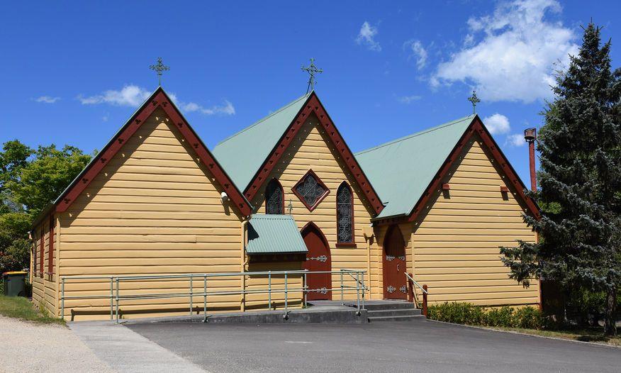 St Aidan's Anglican Church