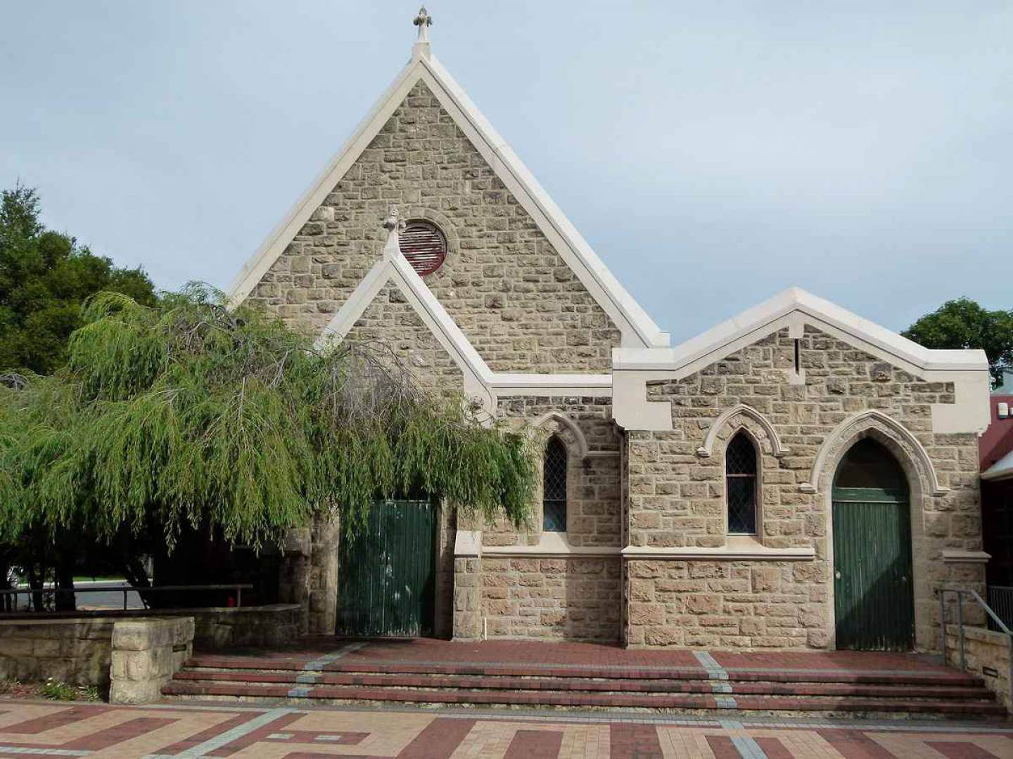 St Aidan's Uniting Church