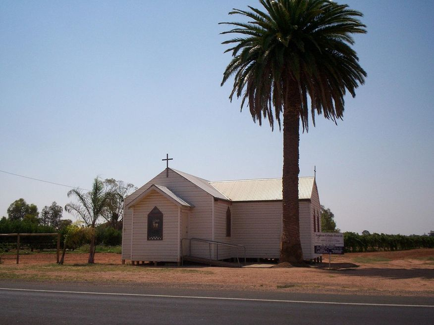 St Alban the Martyr Anglican Catholic Church