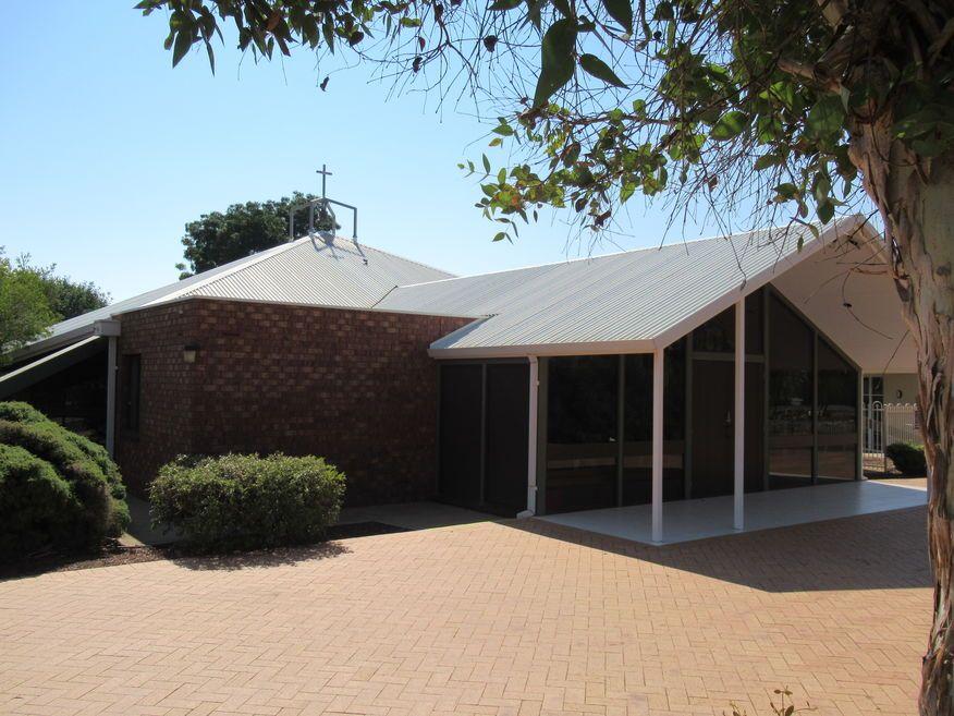 St Albert's Catholic Church