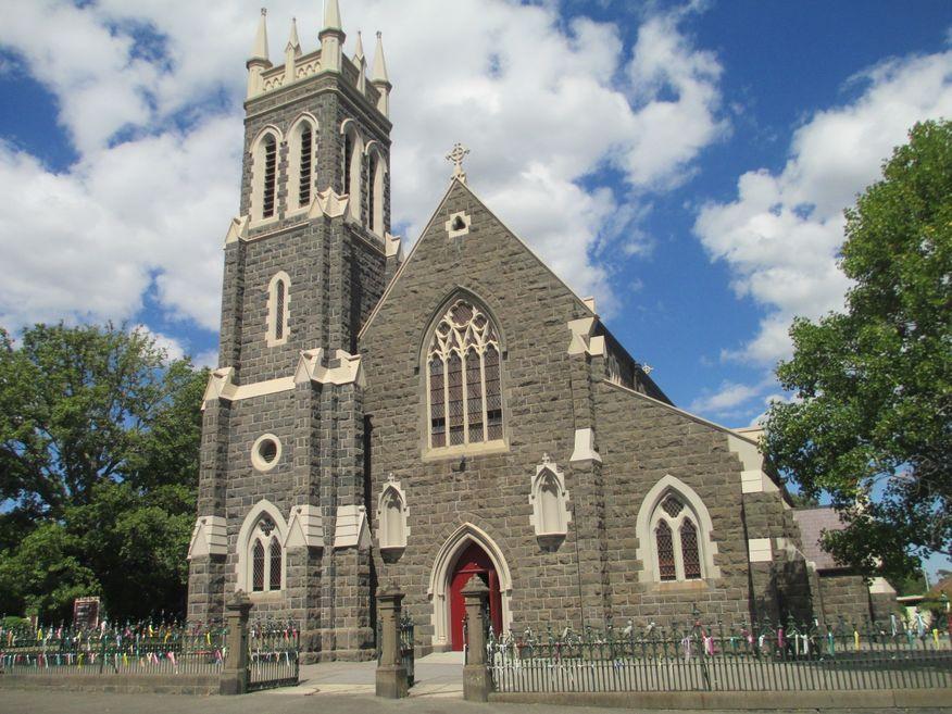 St Alipius Catholic Church | Churches Australia