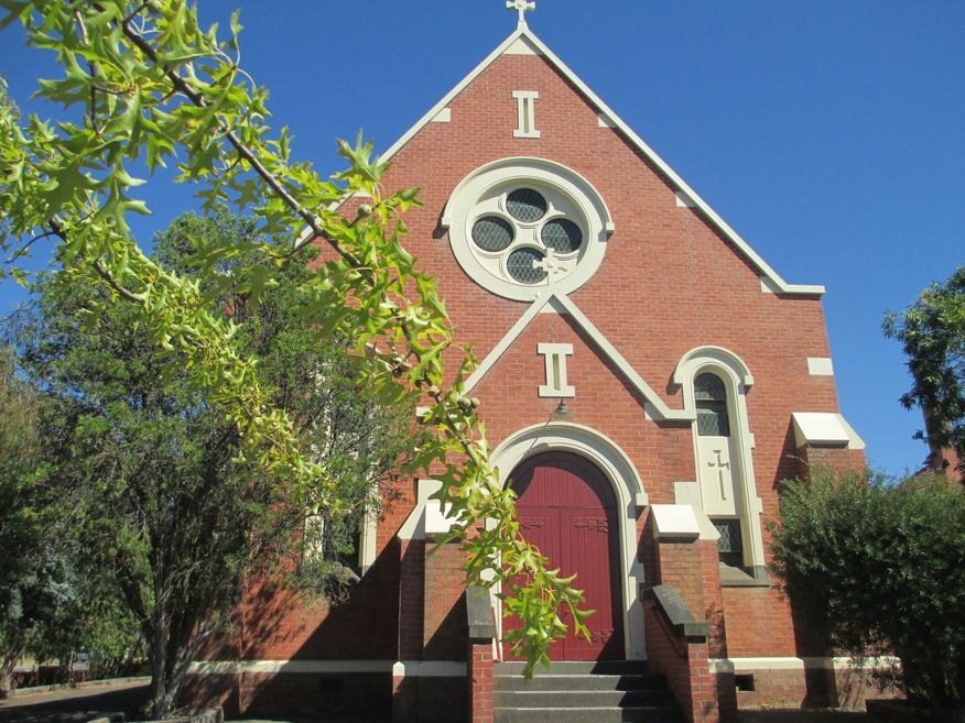St Aloysius Catholic Church