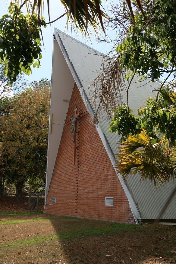 St Ambrose Anglican Church