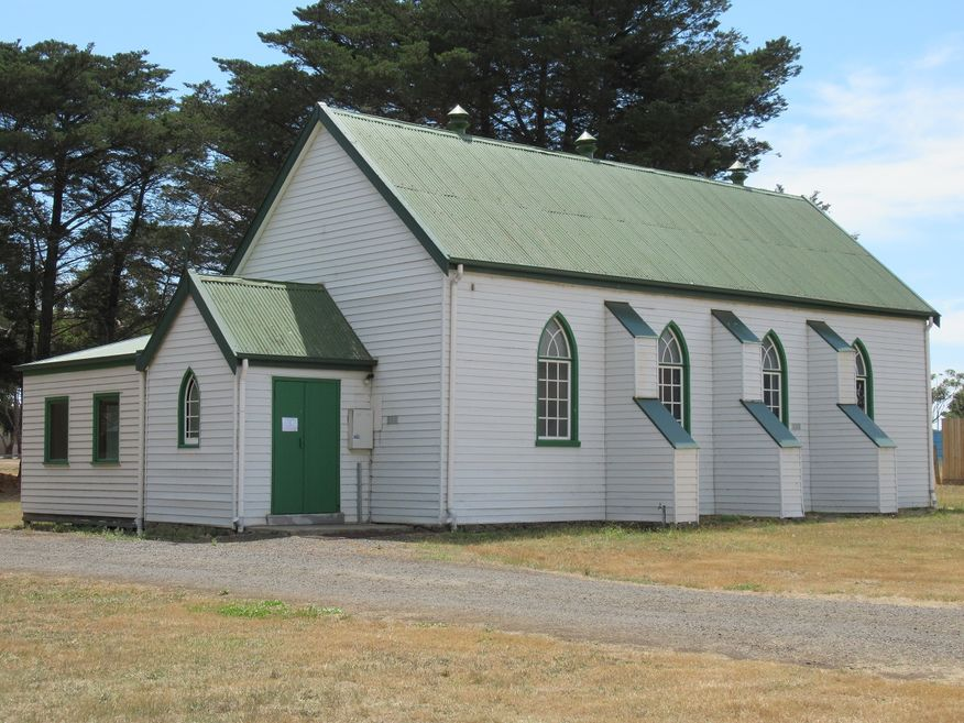 St Ambrose Catholic Church