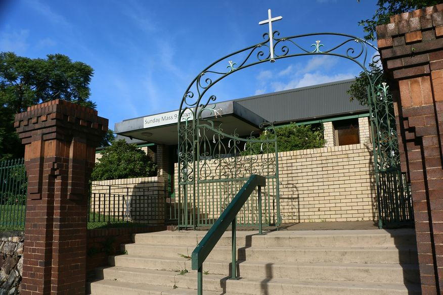 St Ambrose's Catholic Church