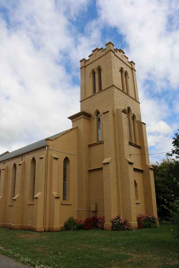 St Andrews Anglican Church