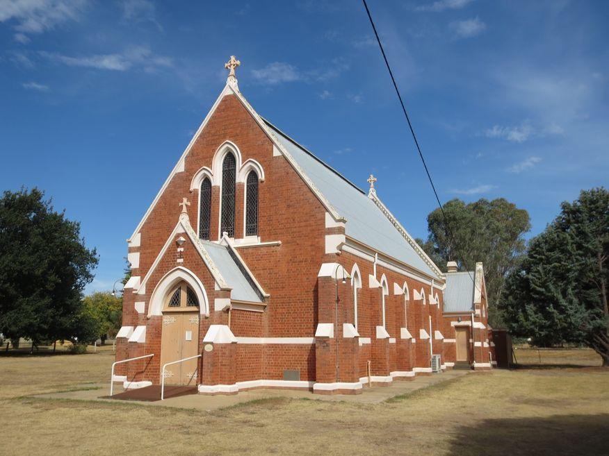 St Attracta's Catholic Church