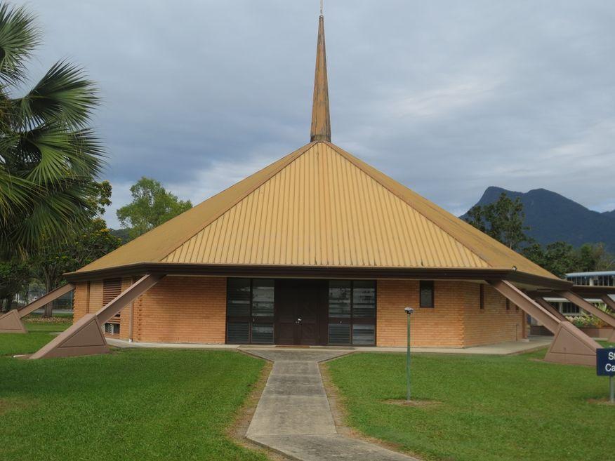 St Augustine's Catholic Church