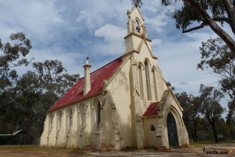 St Augustine's Catholic Church