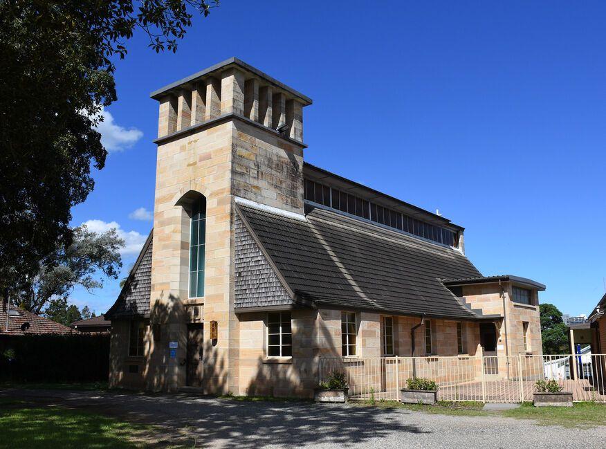 St Barnabas' Anglican Church