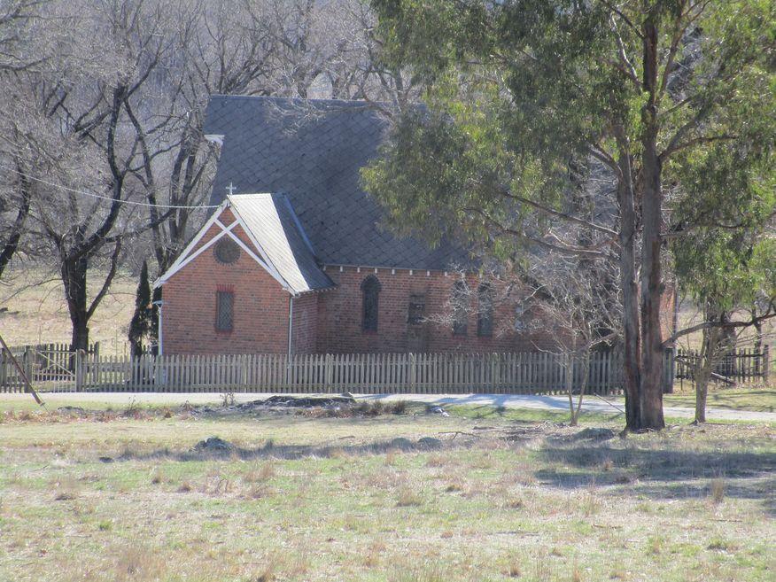 St Bartholomew's Church - Private