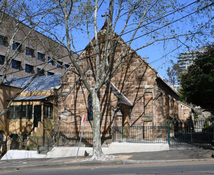 St Bede's Catholic Church