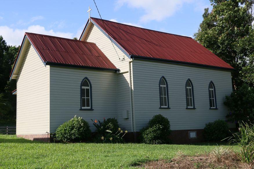 St Camillus Catholic Church