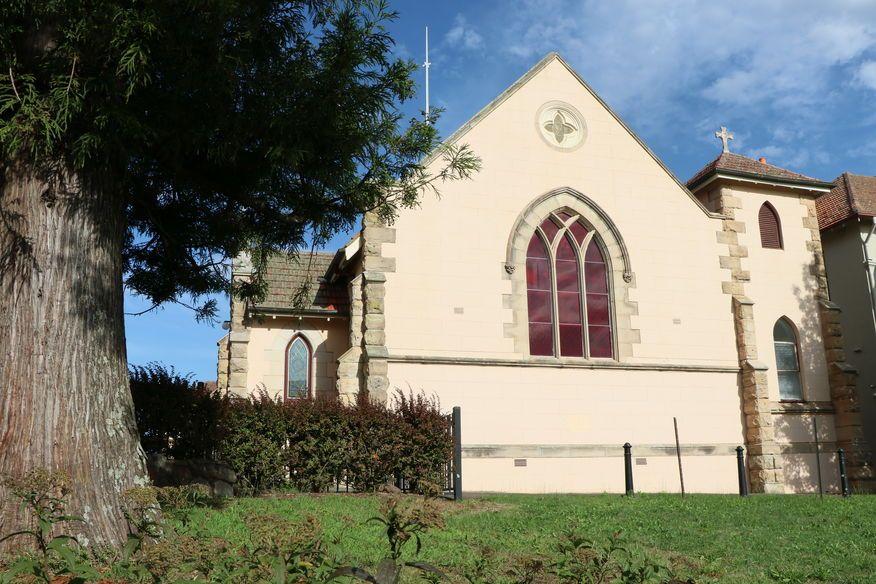 St Canice's Catholic Church