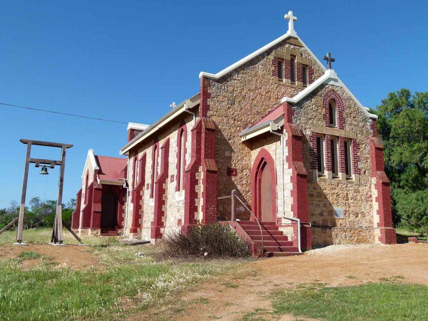 St Catherine' Anglican Church