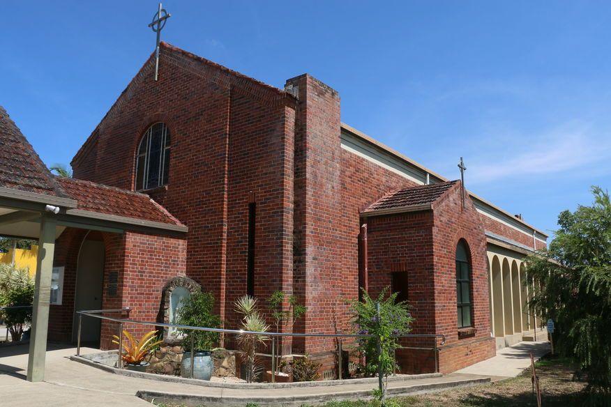 St Catherine's Catholic Church