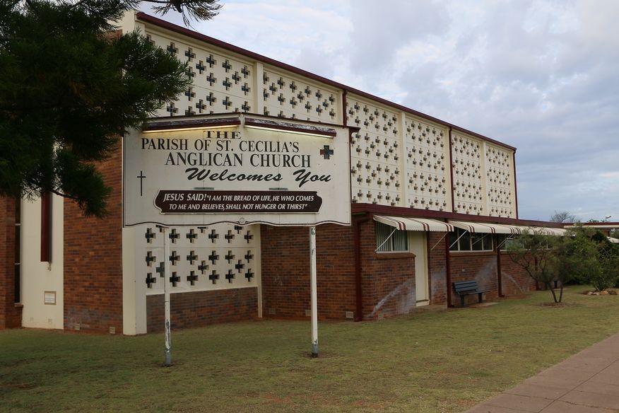St Cecilia's Anglican Church