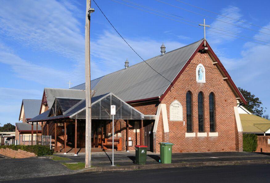 St Cecilia's Catholic Church