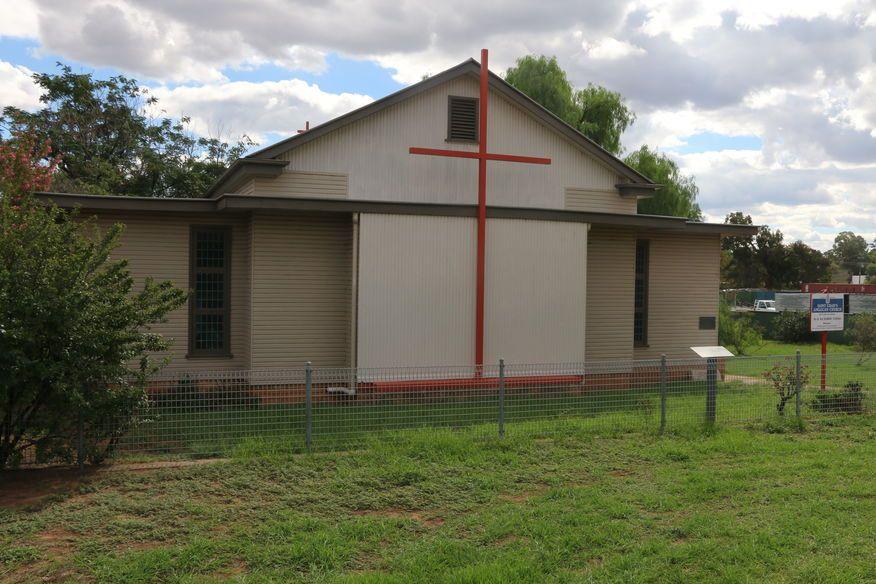 St Chad's Anglican Church