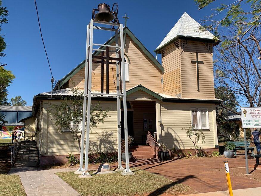 St Colman's Catholic Church