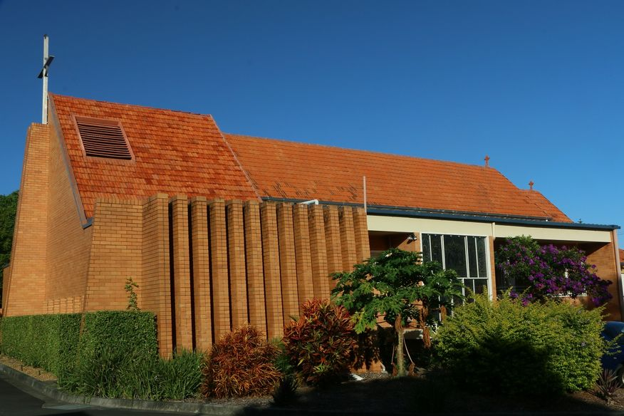 St Colomb's Anglican Church