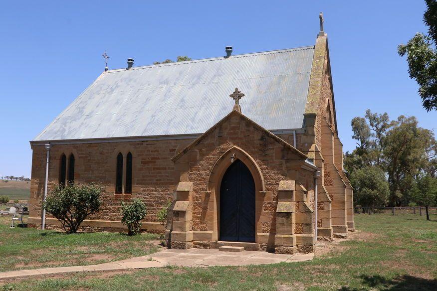 St Columba of Iona Anglican Church