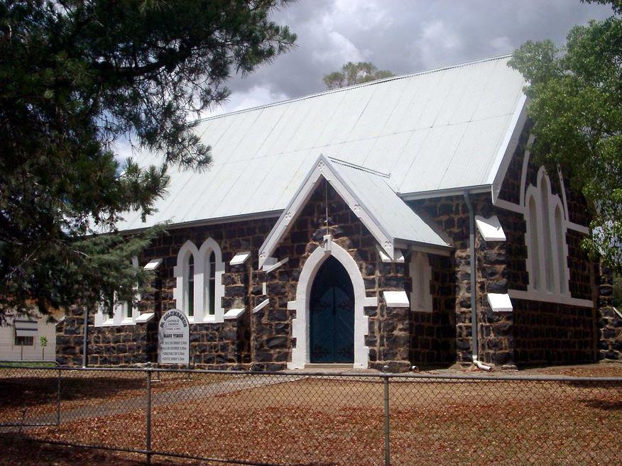 St Columbanus' Catholic Church