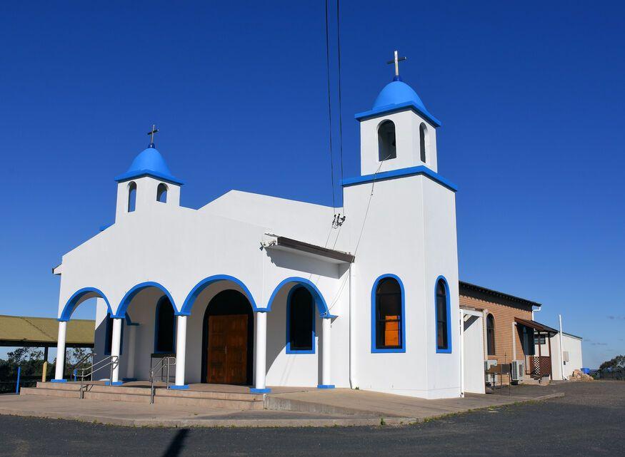 St Dionysios Greek Orthodox Church