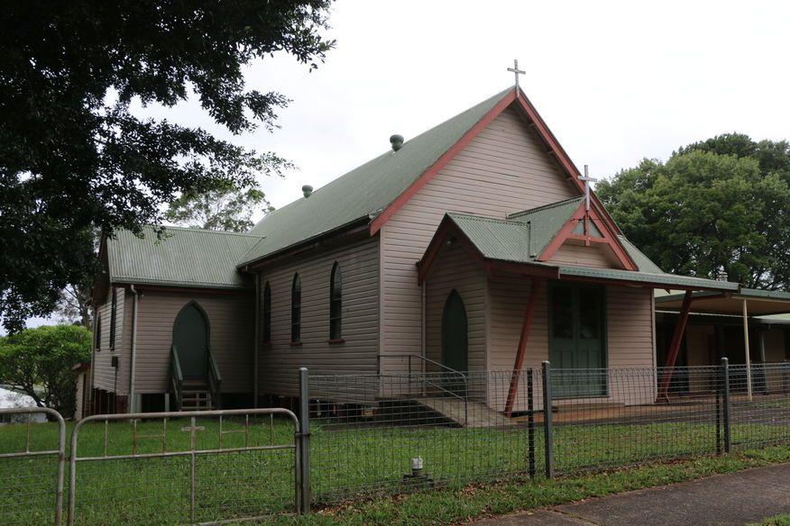 St Dympna's Catholic Church