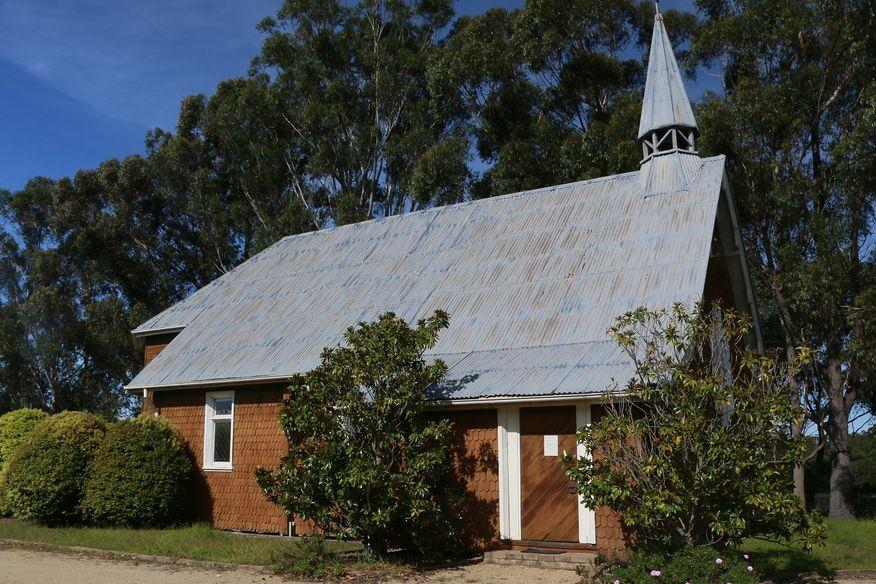 St Edmunds Catholic Church