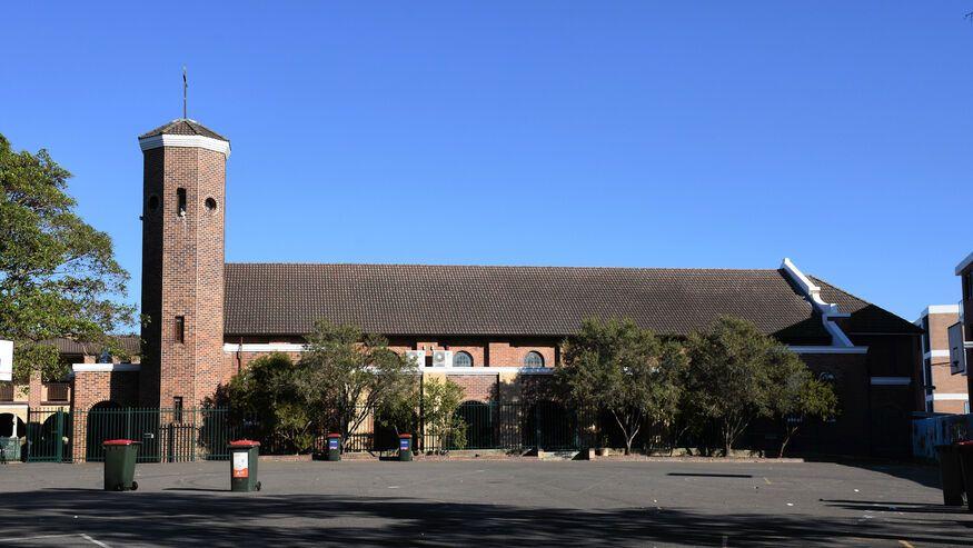 St Felix de Valois Catholic Church