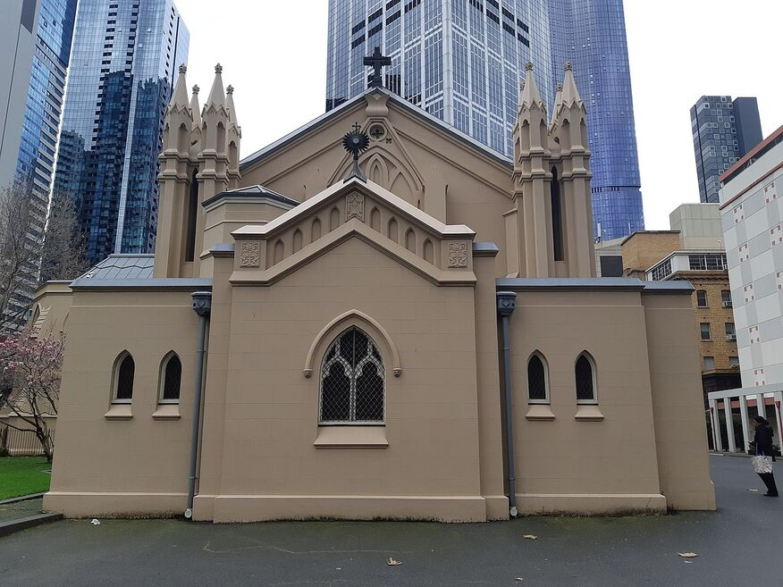 St Francis' Catholic Church