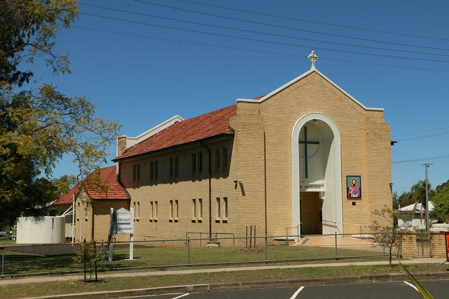 St Francis de Sales' Catholic Church