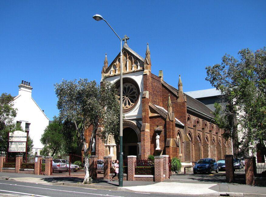 St Francis of Assisi's Catholic Church