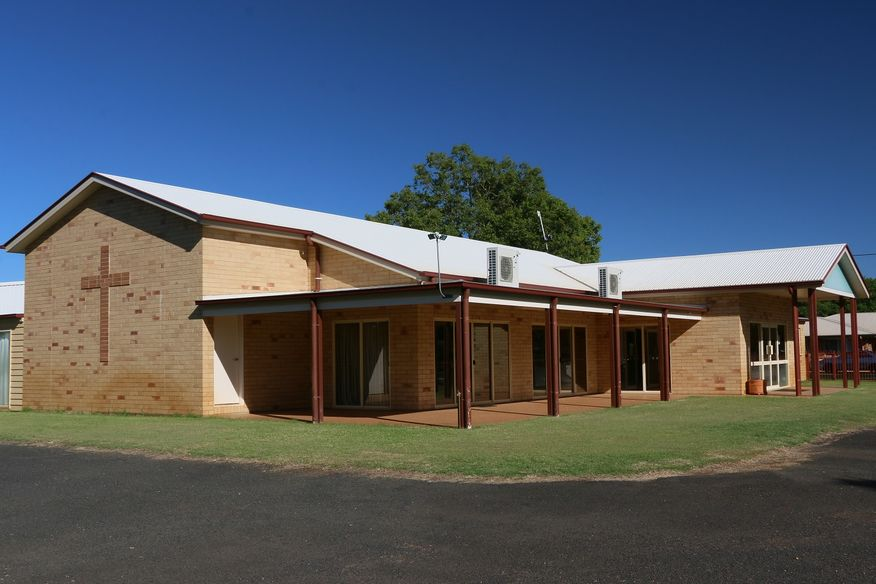 St George Uniting Church