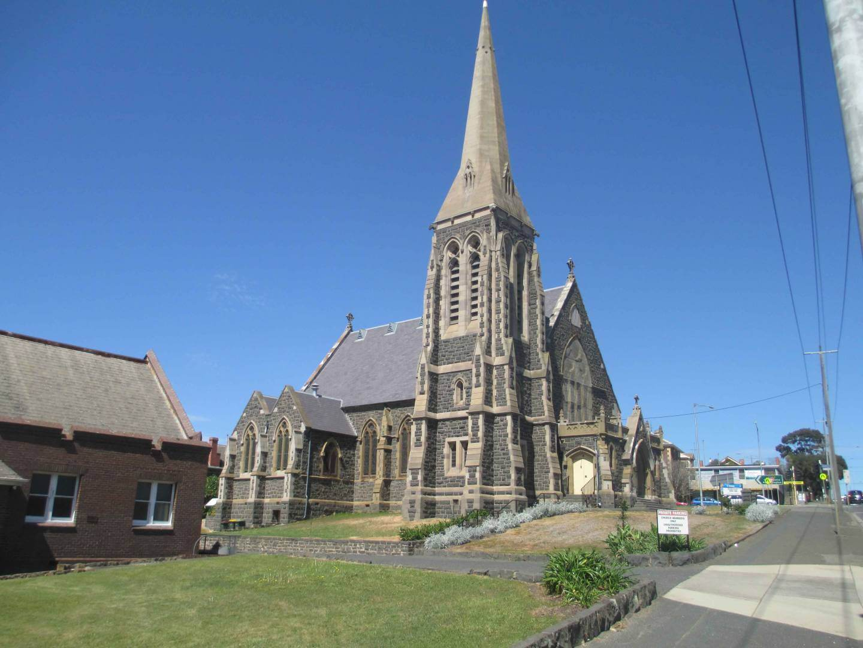 St George's Presbyterian Church